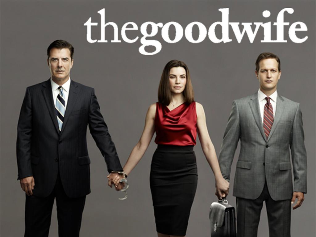 the good wife série