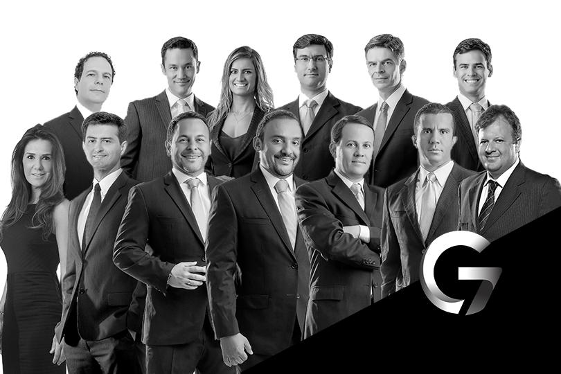 semana de atualização g7