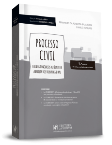 processo civil fernando gajardoni