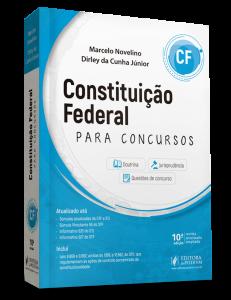 constituição federal marcelo novelino