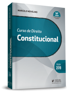 direito constitucional marcelo novelino