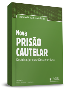 renato brasileiro prisão cautelar