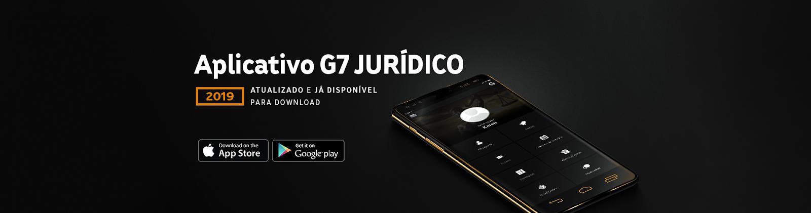 aplicativo g7