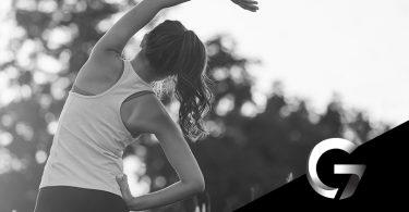 A importância da atividade física na preparação para concurso