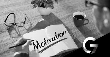 caderno motivação para estudar para concurso