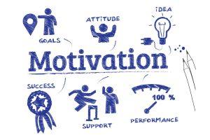 elementos motivação para estudar para concurso
